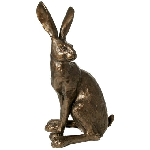 Howard Hare Figurine