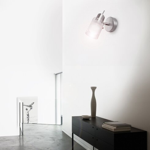 Elis 1 Light Wall Lamp
