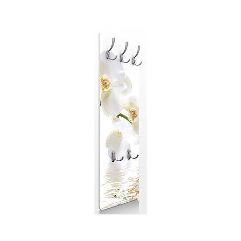 Wandgarderobe Orchid Waters