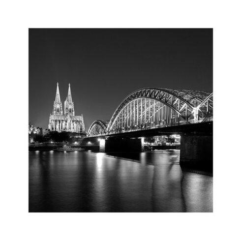 Kindertisch Köln bei Nacht II