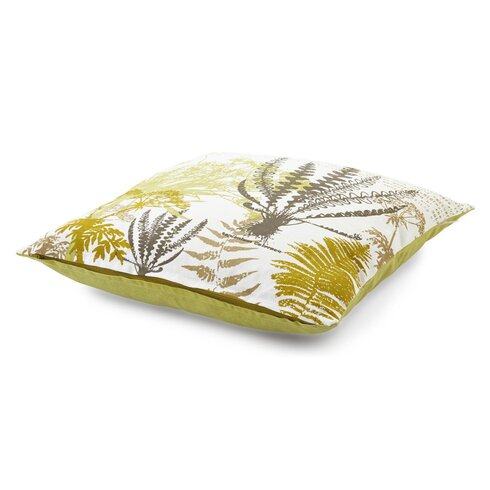 Hens Cotton Cushion
