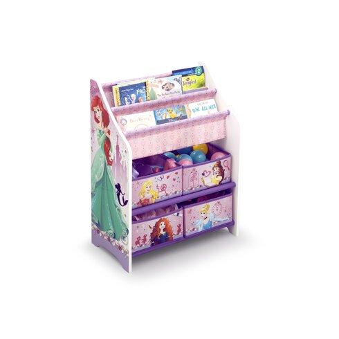 Princess Toy Organizer