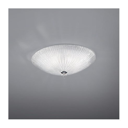 Shell 3 Light Wall Lamp