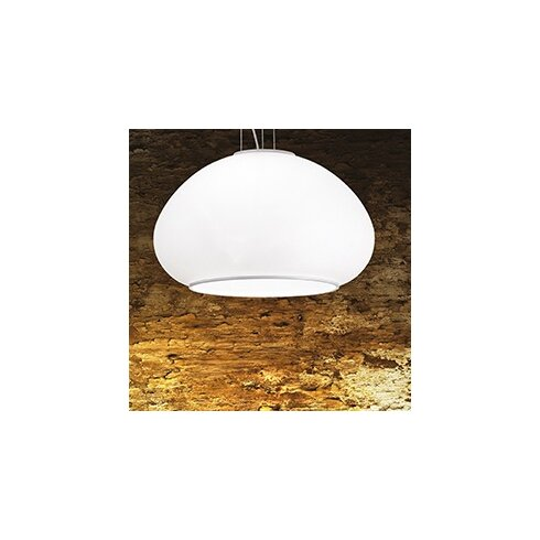 Mama 3 Light Bowl Pendant