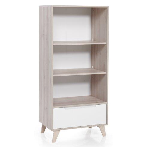 156 cm Bücherregal Mette