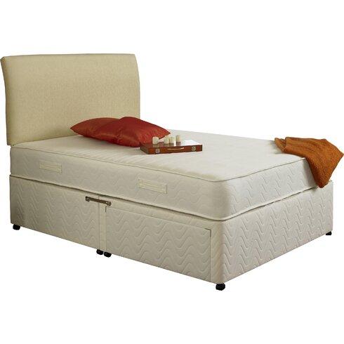 Supreme Vasco Ortho Divan Bed