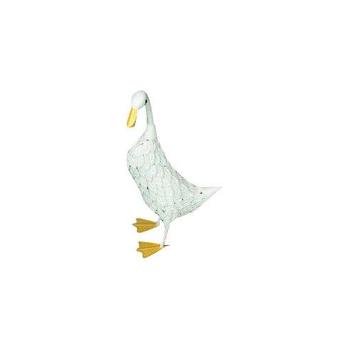 Statue Standing Goose