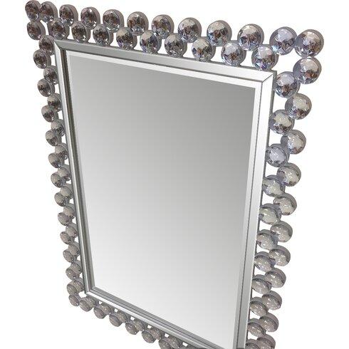 Modern Rectangle Wall Mirror