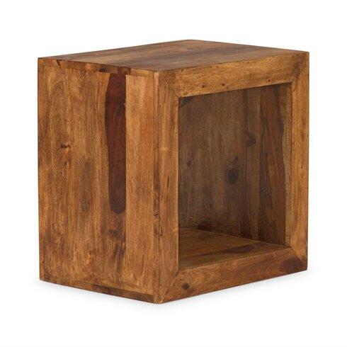 50 cm Bücherregal Cube