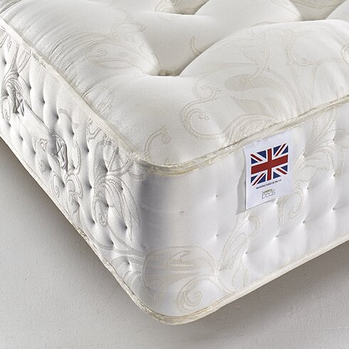 Annabel Pocket Sprung 2000 Mattress