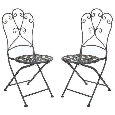 Sara Folding Dining Chair