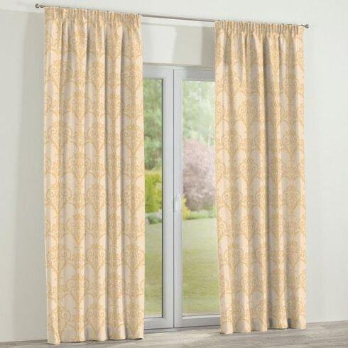 Odisea Single Curtain