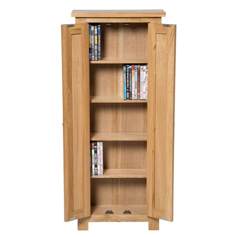 New Waverly Multimedia Cabinet