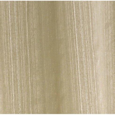 Ara Liso Gatas Single Curtain Panel