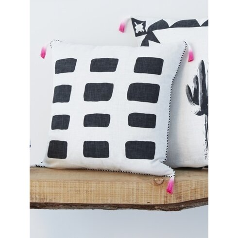 Stepping Stones Cushion Cover