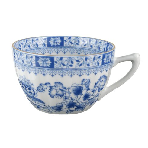 Dorothea Chinese Blue Teacup