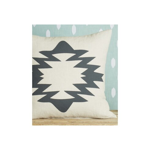 Oatmeal Cushion Cover