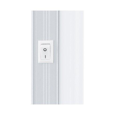 Enja 1 Light Flush Ceiling Light