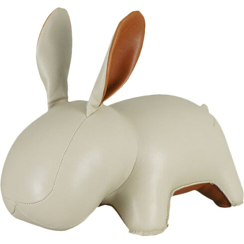 LaLa the Rabbit Bookend