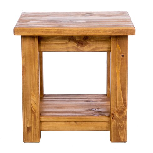 Ponderosa Park Side Table