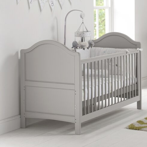 Toulouse 2-in-1 Convertible Cot