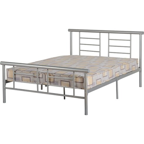 Montana Double Bed Frame