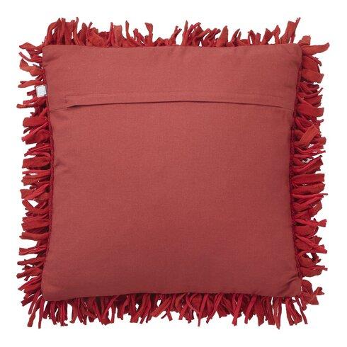 Brijo Cotton Blend Cushion