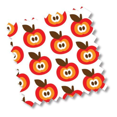 Kinder Badetuch Funky Apples