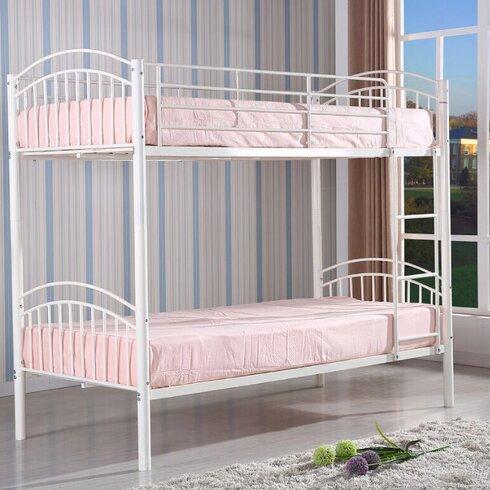 Capri Single Bunk Bed