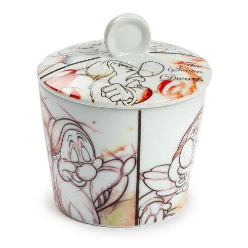 250ml Sugar Bowl with Lid