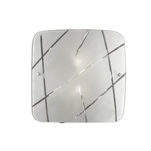 Solco 2 Light Wall Lamp