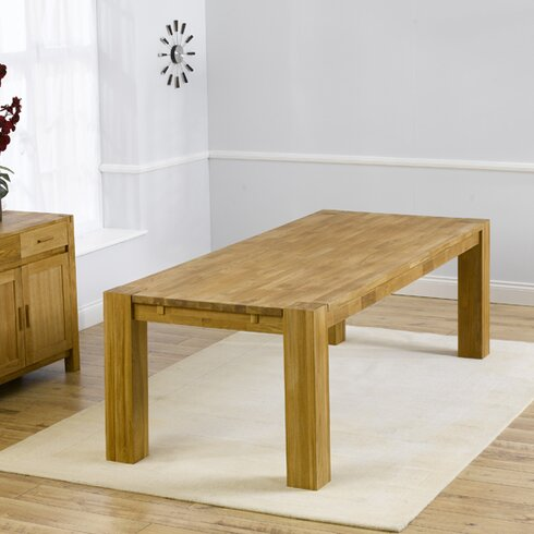 Murcia Extendable Dining Table and 4 Chairs