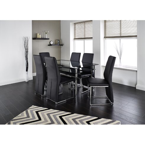Ingham Dining Table
