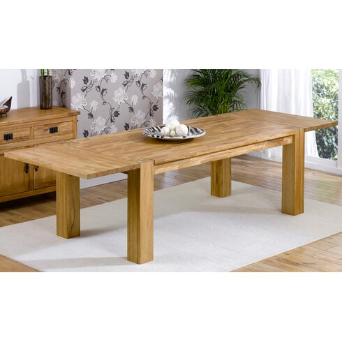 Murcia Dining Table and 8 Chairs