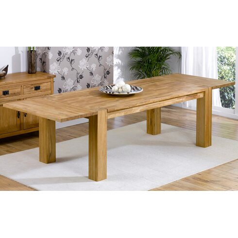 Murcia Dining Table and 10 Chairs