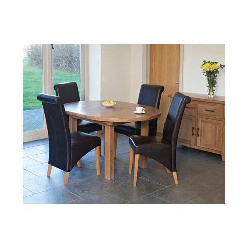 Hadleigh Extendable Dining Table
