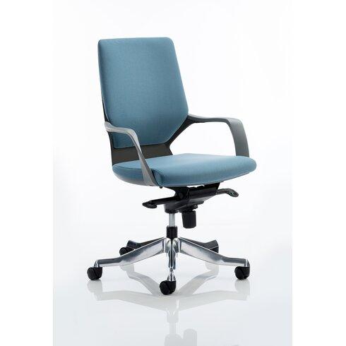 Xenon Mid-Back Desk Chair