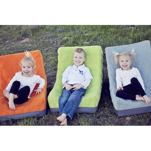 Pebble Kids Cotton Chaise Lounge