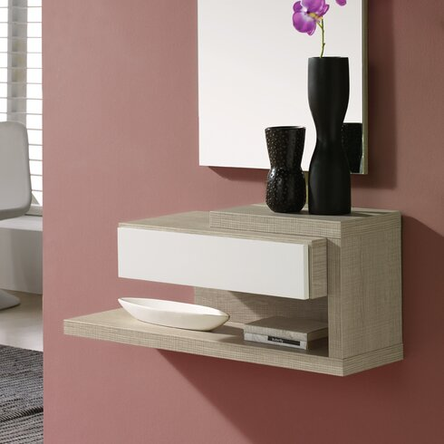 Composition 1 Drawer Chest