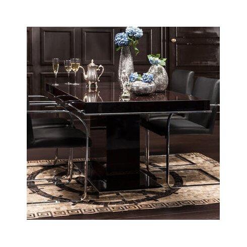 Vanity Pedestal Table