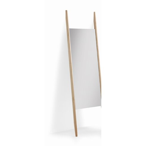 Wooden Full Length Mirror