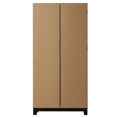 Mercury Row Callowhill 2 Door Storage Cabinet Reviews – Locker Storage Cabinet
