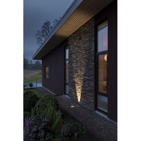 LED Bodeneinbaustrahler 1-flammig