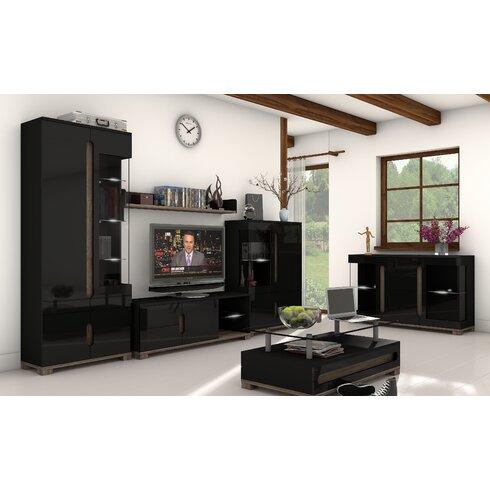 Costa Display Cabinet