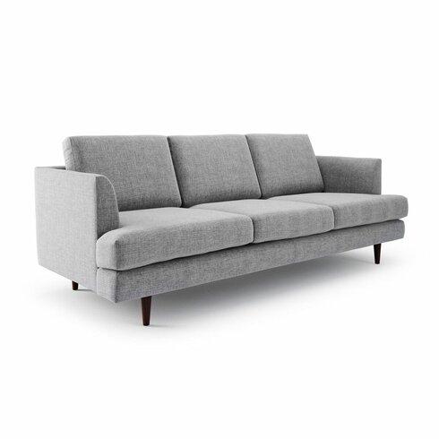 jones way sofa reviews allmodern. Black Bedroom Furniture Sets. Home Design Ideas