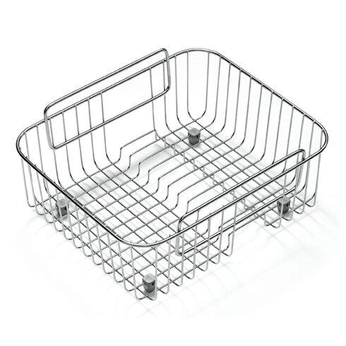 Stainless Steel Sink Basket