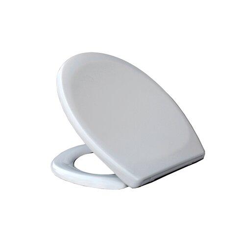 Thermoset Elongated Toilet Seat