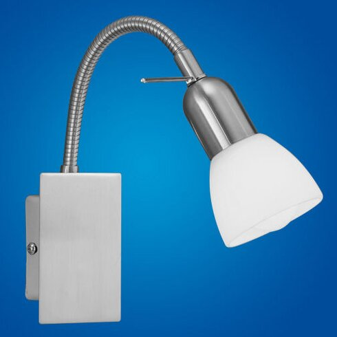 Ares Swing Arm Wall Light