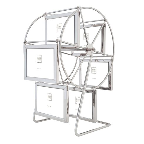 New Riad Ferris Wheel Picture Frame