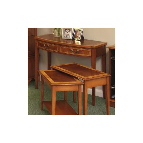 Tarporley Bow Console Table